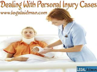 Dealing With Personal Injury Cases with Hope and a Smile