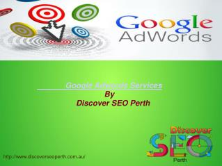 Google Ad Words Perth