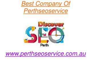 SEO Perth | SEO Marketing Perth | Search Engine Optimisation Company