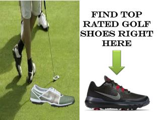 Top Selling Golf Shoes: Men Or Women, Suitable For all