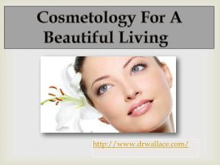 Cosmetology For A Beautiful Living