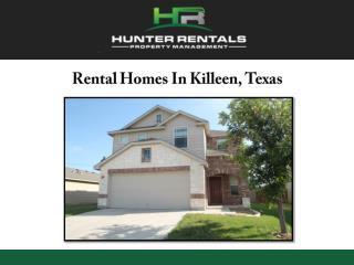 Ppt single family rental homes corpus christi for Home builders in killeen texas