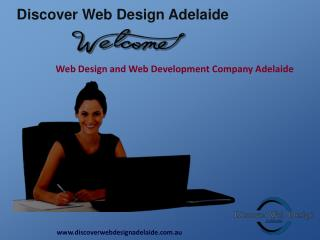 Web Design Adelaide Provides Responsive Web Design & graphic design Adelaide.