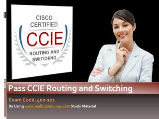 Cisco 400-101 CCIE Routing and Switching Training Guide