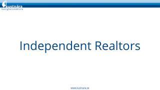 Independent Realtors