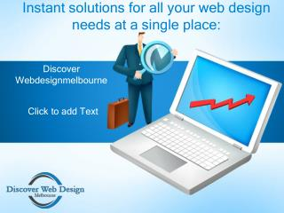 Professional web design melbourne