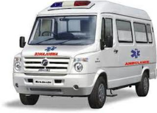 Leading ambulance service in Delhi Call @  91-9899856933