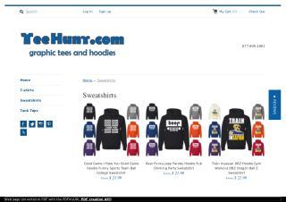 Hoodies and Hooded Sweatshirts for Men - Tee Hunt