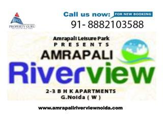 Amrapali Riverview