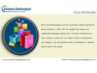 Website development company USA