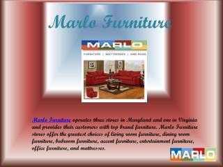Furniture Stores Near Alexandria