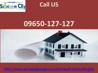 Amrapali Silicon City Home Living @09650-127-127
