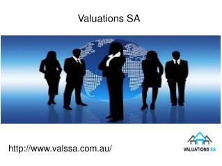 Acquire Residential and Legal Valuations with Valuation SA