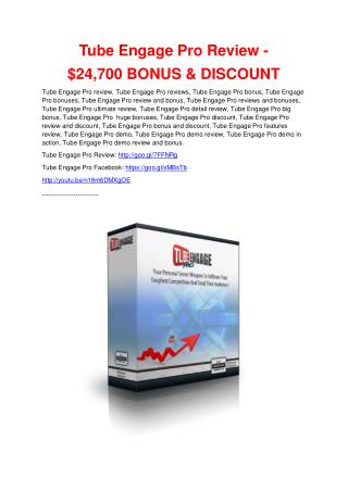 Video Surgeon review & Video Surgeon$22,600 bonus-discount