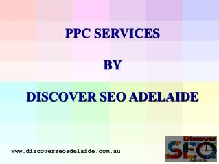 PPC Services in Adelaide