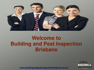 Brisbane Best Building and Pest Inspection