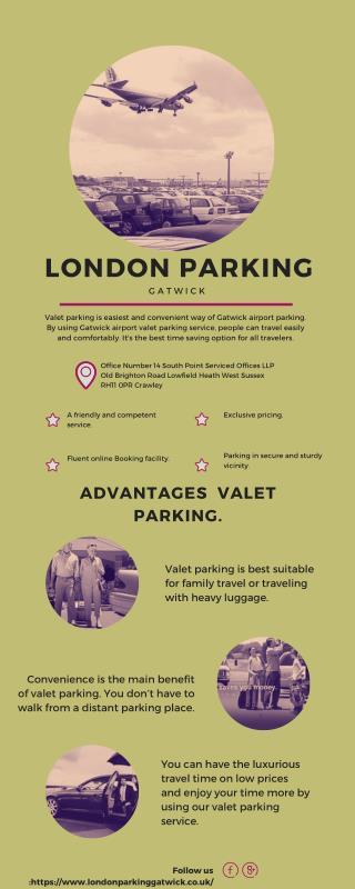 London Parking Gatwick