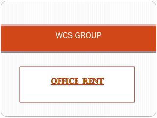 Office space for rent in noida sector 62