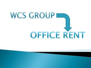 Office space for sale in sector 18 noida