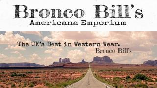Bronco Bill's Country and Western Wear UK