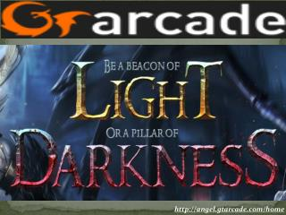 free to play mmorpg games