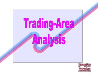 Trading-Area Analysis