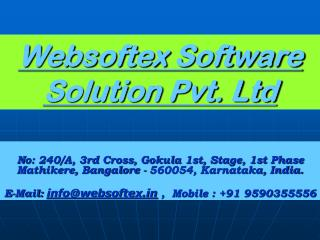 Cab Booking Software, Salary Software, Seo Companies, Printer Software, NBFC Software, Taxi Booking Software