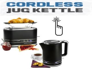 Philips Cordless Jug Kettles Now With A Combination Of Coolest Design
