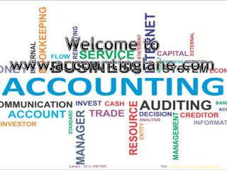 Outsource Quickbooks bookkeeping
