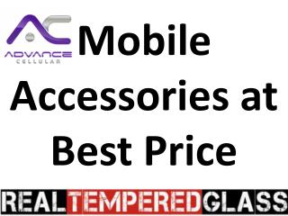 Mobile Accessories at Best Price