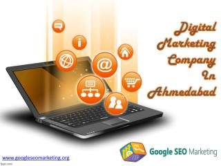 What is Digital Marketing Companies In Ahmedabad?