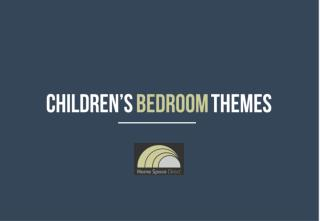 Childrens Themed Bedding Range