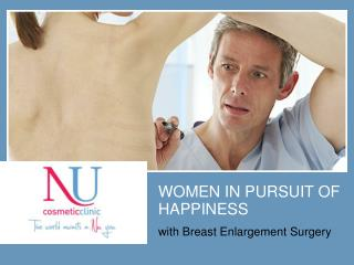 Redefining Cosmetology with Breast Reduction and Uplift Treatments
