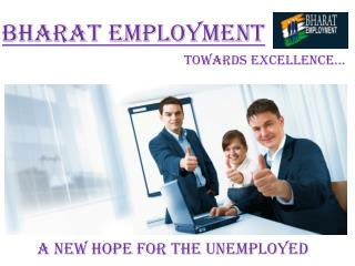 Bharat Employment Services