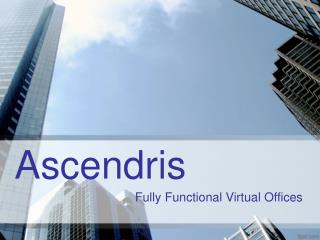 Fully Functional Virtual Offices