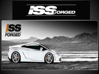 ISS FORGED PRESENTS THE CONTROVERSIAL NISSAN 350Z