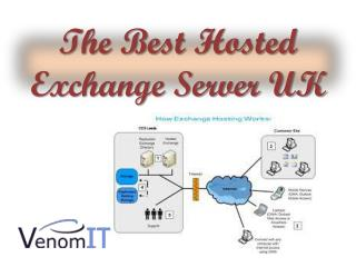 The Best Hosted Exchange Server UK