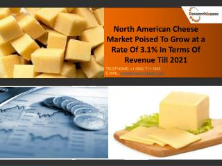 North American Cheese Market Competitive landscape