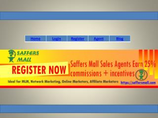 Multi Level Affiliate Marketing Opportunities Program