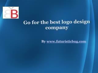 Go for premier logo design company