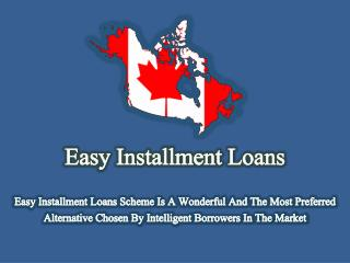 Payday Loans Canada: Help For The Citizens Of Canada Who Need Urgent Monetary Support