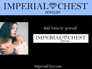 Imperial Chest- Top Online Jewelry Store
