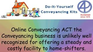 Ppt conveyancing act powerpoint presentation id7134023 conveyancing melbourne solutioingenieria Images