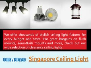 Led Strip Lights Singapore
