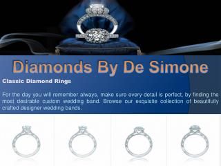 Diamond Engagement Rings HOU TX | Diamond Engagement Rings Texas
