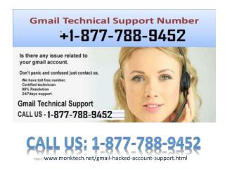 %$%$ 1-877-788-9452 Gmail password recovery %$%$ Number