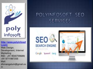 Seo Services in Ghaziabad