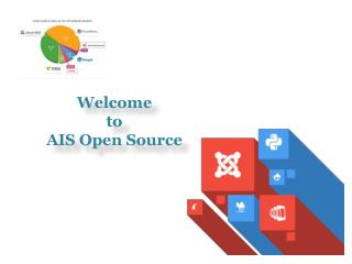 Reliable Portal Development Company AIS Open Source in India