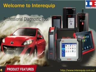 Best Automotive Diagnostic Scanner
