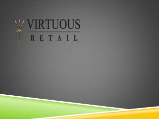 Virtuous Retail